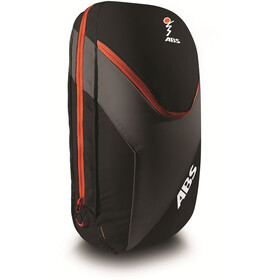 ABS Vario Zip-On 18 Black/Orange